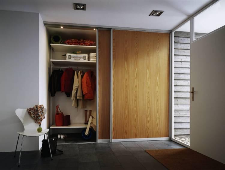 Шкаф-купе в гостиную - 100 фото идеи современного дизайна
