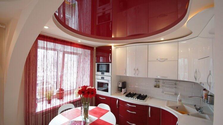 Зеленый потолок — фото лучших идей дизайна потолка с зеленым оттенком
