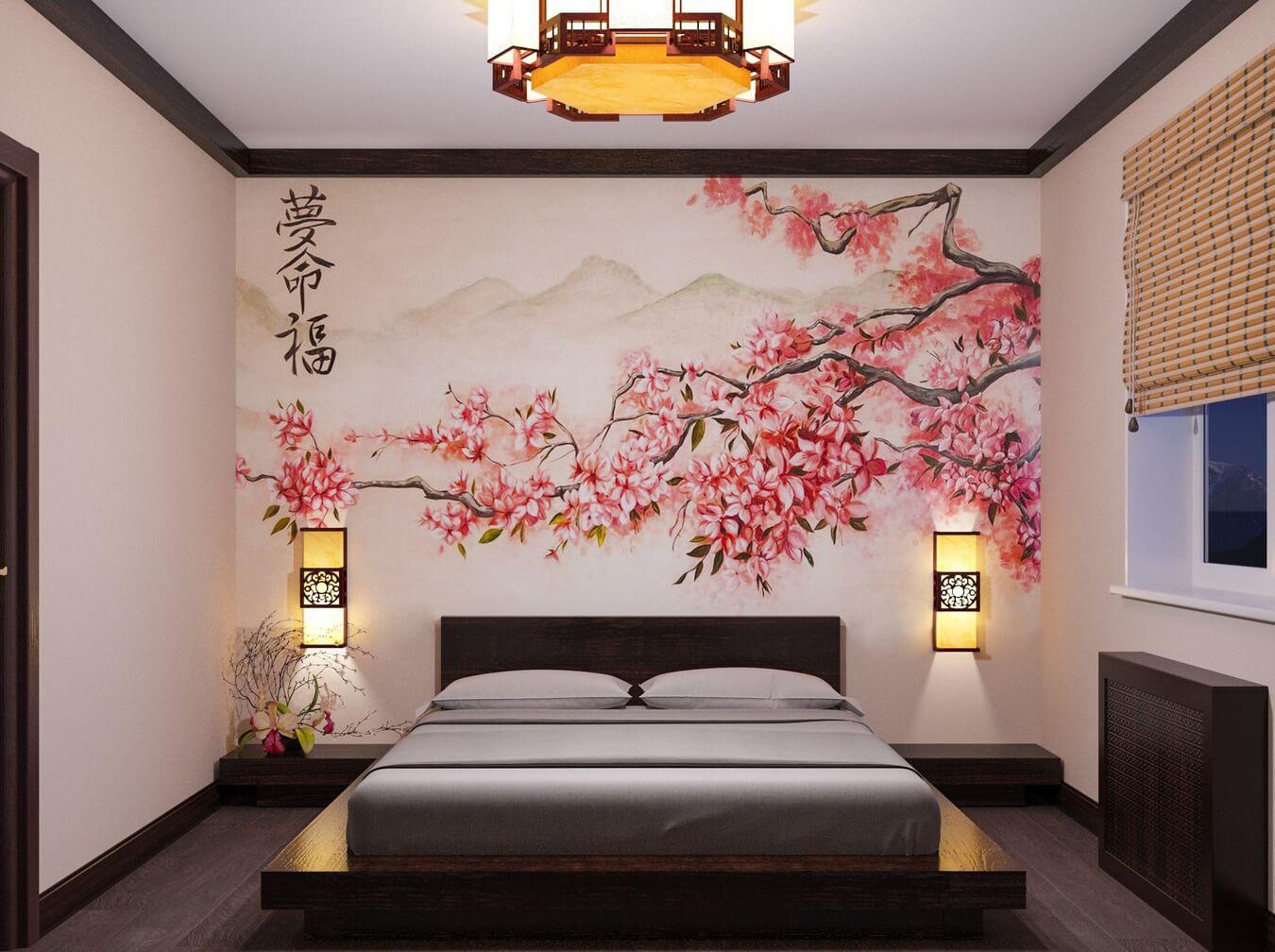 картинки для стены в спальне она