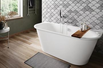 Какую ванну лучше выбрать для ванной комнаты